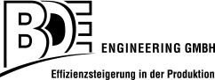 Logo - BDE Engineering
